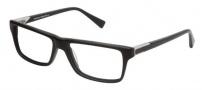 Modo 6002 Eyeglasses Eyeglasses - Matte Black