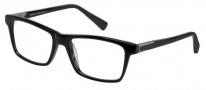 Modo 6003 Eyeglasses Eyeglasses - Black
