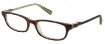 Modo 6004 Eyeglasses Eyeglasses - Tortoise Green