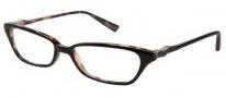 Modo 6005 Eyeglasses Eyeglasses - Black Tortoise