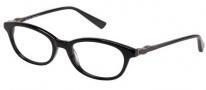 Modo 6006 Eyeglasses Eyeglasses - Solid Black