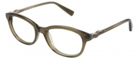 Modo 6006 Eyeglasses Eyeglasses - Green Crystal
