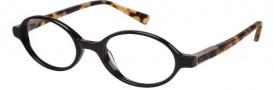 Modo 6007 Eyeglasses Eyeglasses - Black