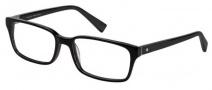 Modo 6008 Eyeglasses Eyeglasses - Black