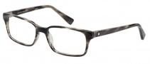 Modo 6008 Eyeglasses Eyeglasses - Grey Horn