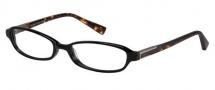 Modo 6010 Eyeglasses Eyeglasses - Black Dark Tortoise