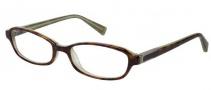 Modo 6010 Eyeglasses Eyeglasses - Tortoise Green