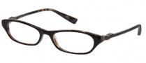 Modo 6011 Eyeglasses Eyeglasses - Black Tortoise