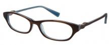 Modo 6011 Eyeglasses Eyeglasses - Tortoise Blue