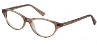 Modo 6012 Eyeglasses Eyeglasses - Taupe Crystal
