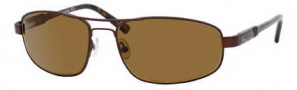 Carrera X-cede 7002/S Sunglasses Sunglasses - 1P5P Brown / RS Brown Polarized Lens