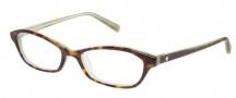 Modo 6013 Eyeglasses Eyeglasses - Tortoise Green