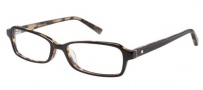 Modo 6014 Eyeglasses  Eyeglasses - Black Tortoise