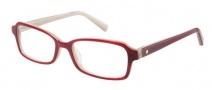 Modo 6014 Eyeglasses  Eyeglasses - Berry