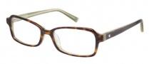 Modo 6014 Eyeglasses  Eyeglasses - Tortoise Green