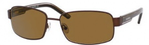 Carrera X-cede 7003/S Sunglasses Sunglasses - 1P5P Brown / RS Brown Polarized Lens
