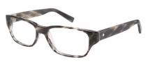 Modo 6015 Eyeglasses Eyeglasses - Grey Horn