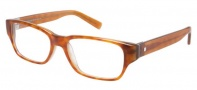 Modo 6015 Eyeglasses Eyeglasses - Light Brown