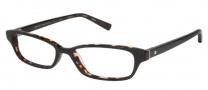 Modo 6018 Eyeglasses  Eyeglasses - Black Dark Tortoise
