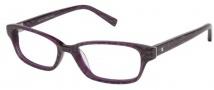 Modo 6018 Eyeglasses  Eyeglasses - Plum
