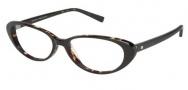 Modo 6021 Eyeglasses Eyeglasses - Black Dark Tortoise