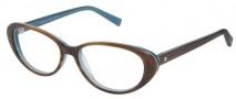 Modo 6021 Eyeglasses Eyeglasses - Tortoise Blue