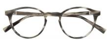 Modo 6023 Eyeglasses Eyeglasses - Grey Horn