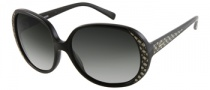 Guess GU 7117 Sunglasses Sunglasses - BLK-3: Black