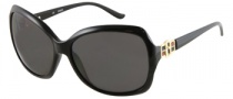 Guess GU 7130 Sunglasses Sunglasses - BLK-3: Black