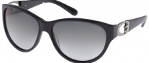 Guess GU 7044 Sunglasses Sunglasses - BLK-35: Black
