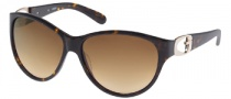 Guess GU 7044 Sunglasses Sunglasses - TO-34: Tortoise