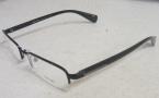 Prada PR 57OV Eyeglasses Eyeglasses - 7AX1O1 Black