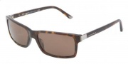 Dolce & Gabbana DG4122 Sunglasses Sunglasses - 502/73 Havana / Brown