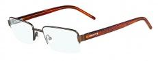 Lacoste L2116 Eyeglasses Eyeglasses - 210 Brown