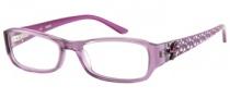 Guess GU 9054 Eyeglasses Eyeglasses - PUR: Milky Purple