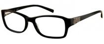 Guess GU 2274 Eyeglasses Eyeglasses - BLK: Black