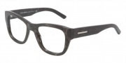 Dolce & Gabbana DG3124 Eyeglasses Eyeglasses - 1723 Gray Pearl
