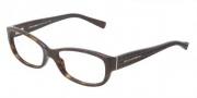 Dolce & Gabbana DG3125 Sunglasses Eyeglasses - 502 Havana