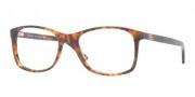 Versace VE3155 Eyeglasses Eyeglasses - 143 Havana