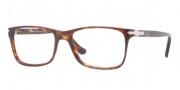 Persol PO3014V Eyeglasses Eyeglasses - 24 Havana