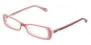 D&G DD1227 Eyeglasses Eyeglasses - 1980 Marc on Pink