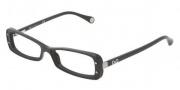 D&G DD1227 Eyeglasses Eyeglasses - 501 Black