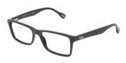D&G DD1233 Eyeglasses Eyeglasses - 501 Black