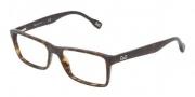 D&G DD1233 Eyeglasses Eyeglasses - 502 Havana