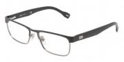 D&G DD5103 Eyeglasses Eyeglasses - 064 Black