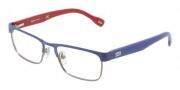 D&G DD5103 Eyeglasses Eyeglasses - 1094 Blue Gunmetal