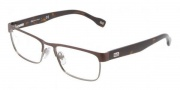 D&G DD5103 Eyeglasses Eyeglasses - 152 Brown