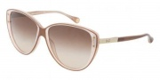 D&G DD3079 Sunglasses Sunglasses - 176513 Brown on Beige / Brown Gradient