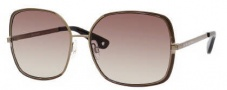 Juicy Couture Juicy 527/S Sunglasses Sunglasses - 0EQ6 Brown (Y6 Brown Gradient Lens)