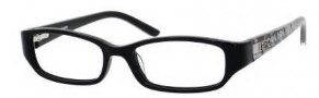Juicy Couture Juicy 901 Eyeglasses Eyeglasses - 0807 Black